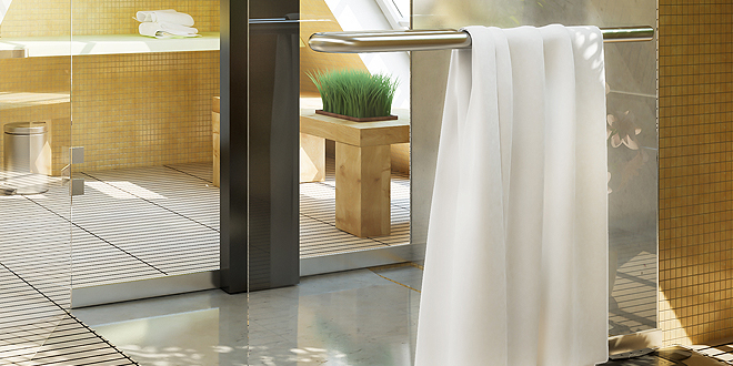 Handtuchhalter Ratgeber Test